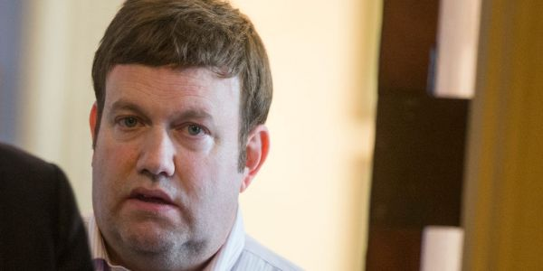 Ex-GOP pollster Frank Luntz says 'I don't want to do this anymore' after 'unity' themed focus group goes off the rails