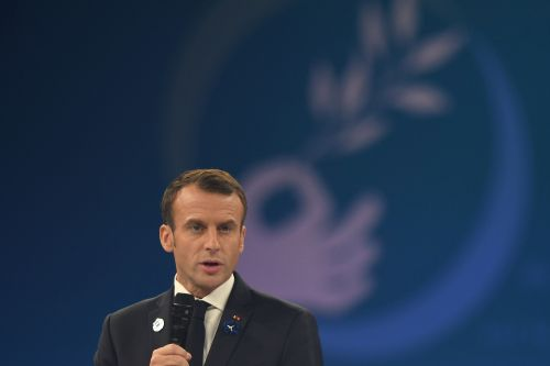 Macron totally missed the point when condemning nationalism