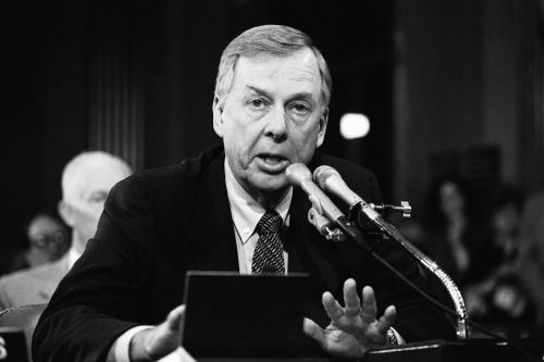 T. Boone Pickens, oil tycoon and philanthropist, dead at 91