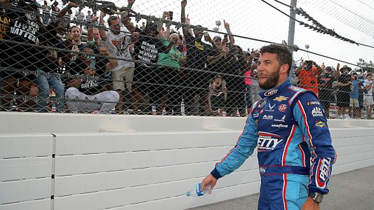 Bubba Wallace could become part owner of Richard Petty Motorsports, but should he?