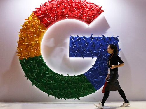 Google tells employees they won't be disciplined if they discuss wages and working conditions