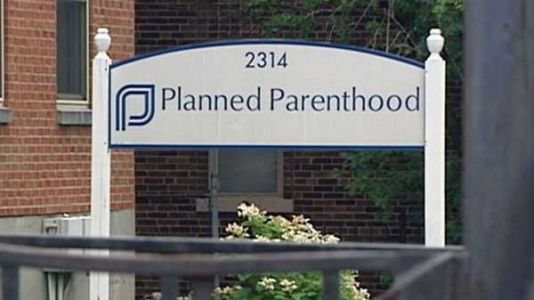 Ohio cuts funding for Planned Parenthood
