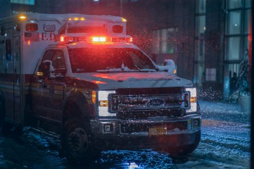 Paramedic drives drunk to emergency call, gets license suspended