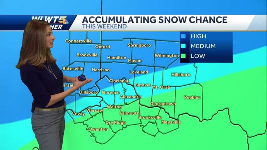 Dense fog tonight, winter weather this weekend