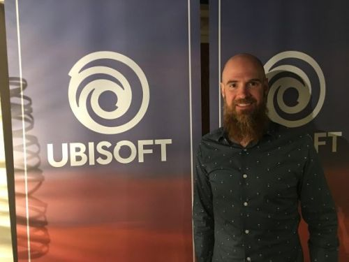 Ubisoft Winnipeg guides Ubisoft's use of AI and cloud computing to make bigger, better games