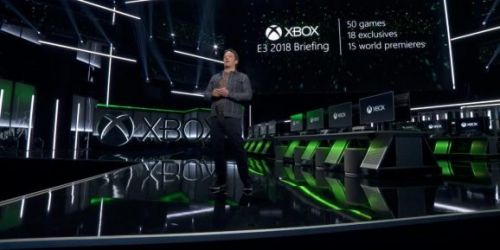 Xbox has no need for a VR headset - yet