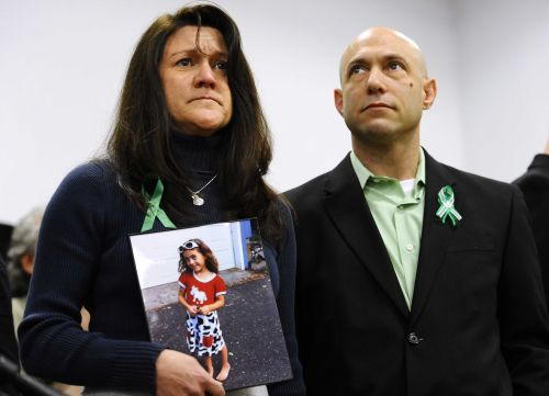 Officials: Father of Sandy Hook victim found dead of apparent suicide at town hall