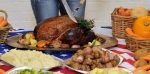 Poll Finds Many Americans Hope To Avoid Political Discussions At Thanksgiving