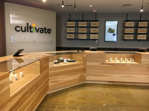 'There is an intense demand;' Pot shop unsure how long supply will last