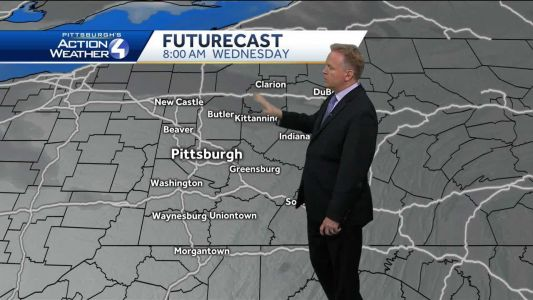 Sunshine expected for Wednesday; first day of spring