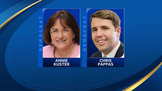 After Pelosi announcement, US Reps. Kuster, Pappas stop short of calling for Trump impeachment