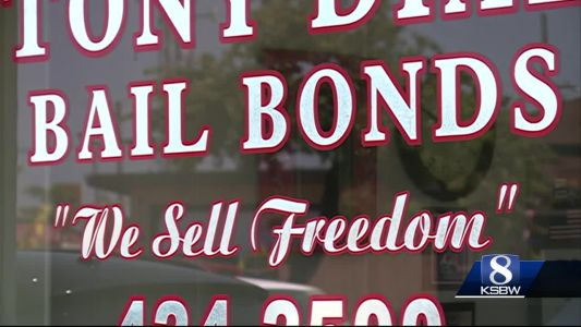 Bill aims to eliminate California's bail system