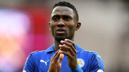 Wilfred Ndidi takes Leicester City Young Player of the Year award