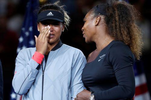 How we can make up for the Naomi Osaka injustice at US Open