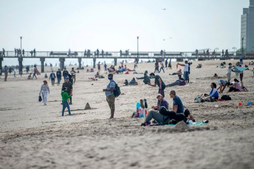 NYC beaches will open on time this year
