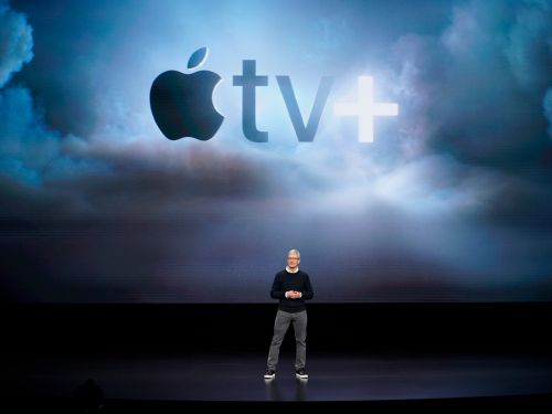 Apple has unveiled its long-awaited streaming TV service, Apple TV Plus. Here's how it compares to the other big streaming services, from Netflix to Prime Video