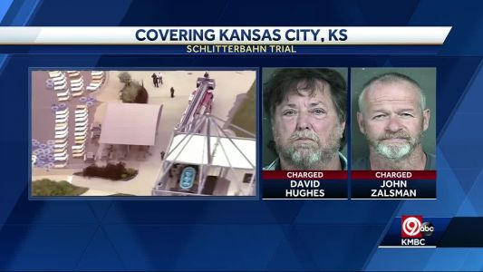 2 men charged in fatal Schlitterbahn waterslide accident go on trial