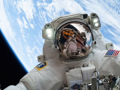 NASA astronaut Peggy Whitson has spent more days in space than any other American - here's how much time US astronauts have logged in space, ranked