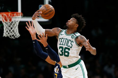 Celtics Marcus Smart cleared of coronavirus