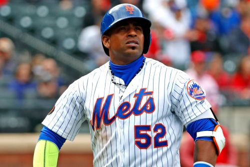 Mets get Yoenis Cespedes contract break after injury investigation