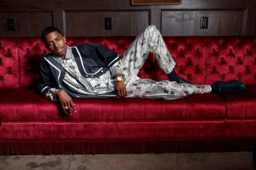 Diddy's son King injured in Tesla vs. Ferrari collision in Beverly HiIls