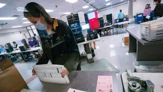 GOP Arizona State Senator Rejects Controversial Voting Bill Pending Election Audit