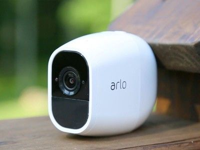The Arlo Pro 2's 3-camera home security kit has matched its lowest price