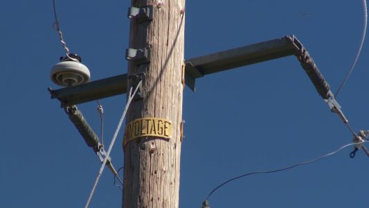 PG&E: 37K customers in 15 NorCal counties could see power shutoffs