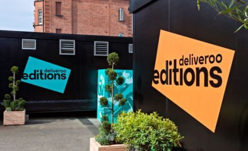 U.K. regulator: Amazon's investment in Deliveroo raises 'serious competition concerns'