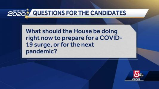 5th district candidates asked how government should prepare for COVID-19 surge