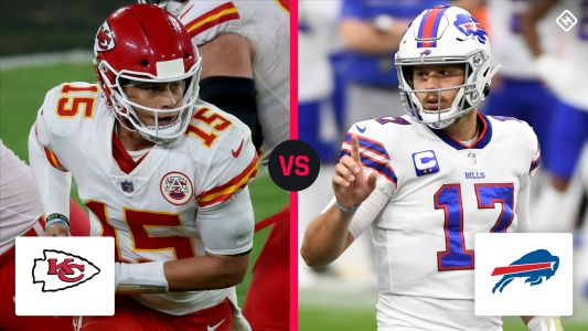 What channel is Chiefs vs. Bills on today? Time, TV schedule for Monday night football game in Week 6