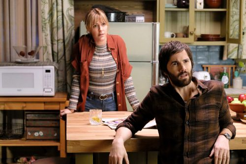 Jim Sturgess dishes on new Apple show 'Home Before Dark'