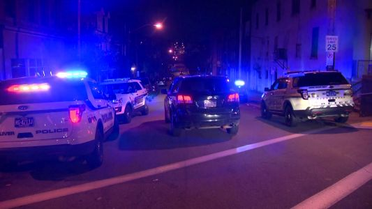 16-year-old boy charged with shooting another teenager in Pittsburgh