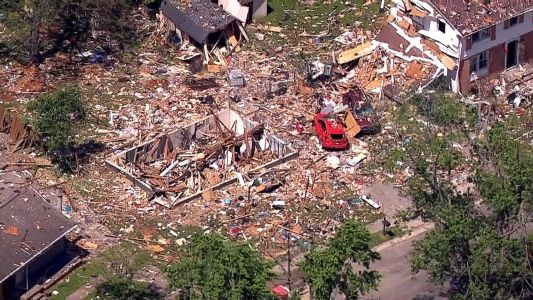 Officials identify man killed in Jeffersonville home explosion