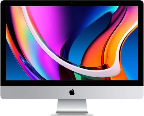 Comparing the 2020 and 2019 iMac 5K models