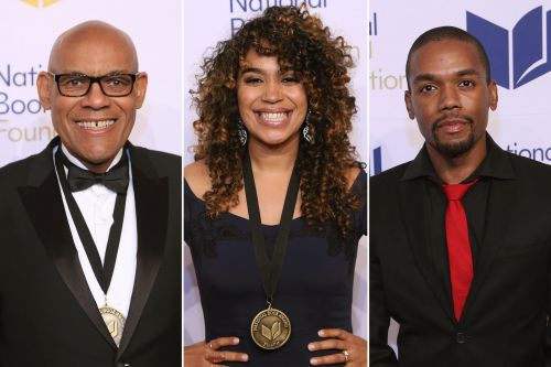 2018 National Book Awards winners among the most diverse ever