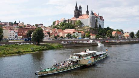 Germany's state of Saxony may allow events with more than 1,000 people from September - official