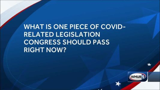 Pappas, Mowers talk about piece of COVID legislation Congress should pass