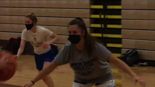 Let Them Play MN Survey: 14 Kids Collapsed Wearing Masks During Winter Sports Practice