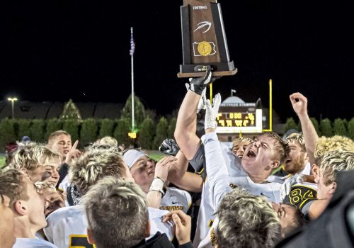 PIAA Class 4A notebook: Thomas Jefferson stakes its claim as one of WPIAL's all-time greatest teams