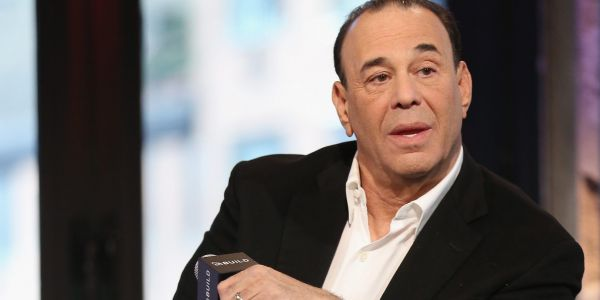 Jon Taffer says he was 'surprised' by Trump's plan to save the hospitality industry in their podcast interview