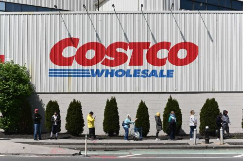 One of Costco's secret weapons is coming back