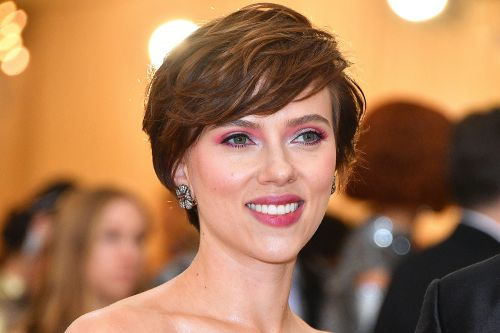 Scarlett Johansson is the highest-paid actress in the world