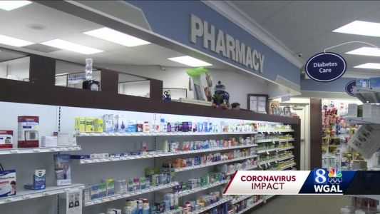Susquehanna Valley woman worries about getting medicine she needs during COVID-19 pandemic