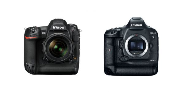 Here's how to choose between Canon and Nikon if you're ready to ditch your phone and get a real camera