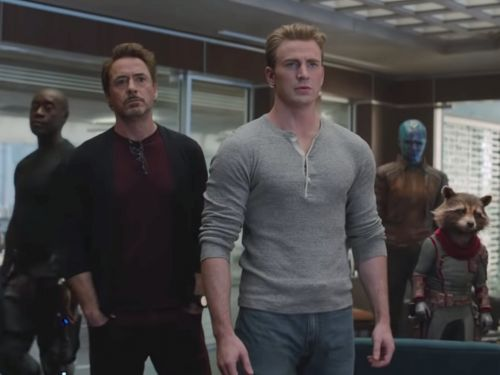 The first reactions to 'Avengers: Endgame' are here, and fans are calling it 'emotional' and 'astounding'