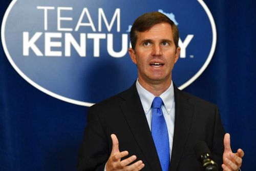 Gov. Beshear: Republican leaders rejected request to form bipartisan group for pandemic pay