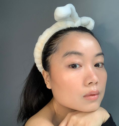 How a TikTok skincare influencer makes over $5,000 per month using affiliate links and why she limits the amount of sponsorships she does