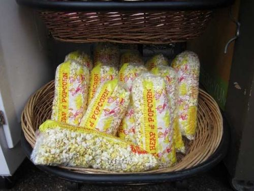 Jeffersonville lawmaker introduces bill to make popcorn Indiana's official state snack