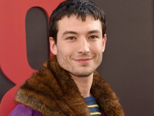 6 things to know about 'Fantastic Beasts' star Ezra Miller